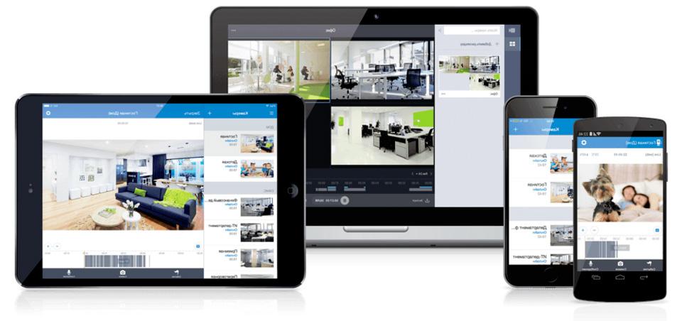 Приложения Под Android Для Просмотра Видеонаблюдения Через Интернет